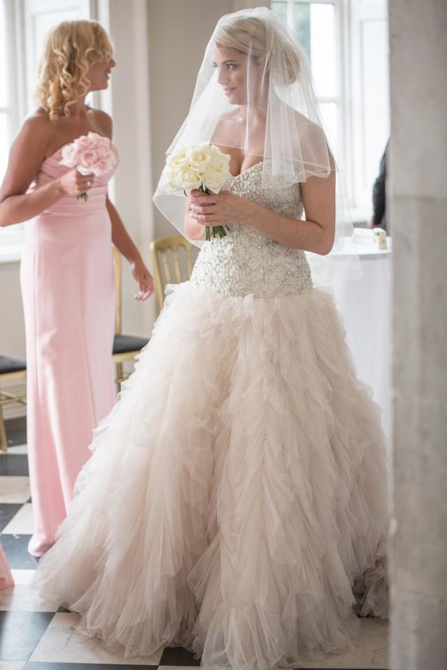 London Greenwich Wedding Photography