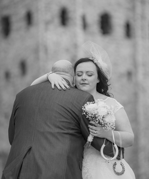 Rochester Vaults wedding