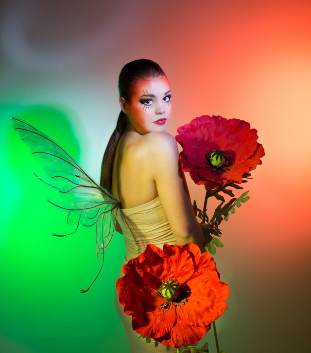 Model & Fashion Photographer in Kent