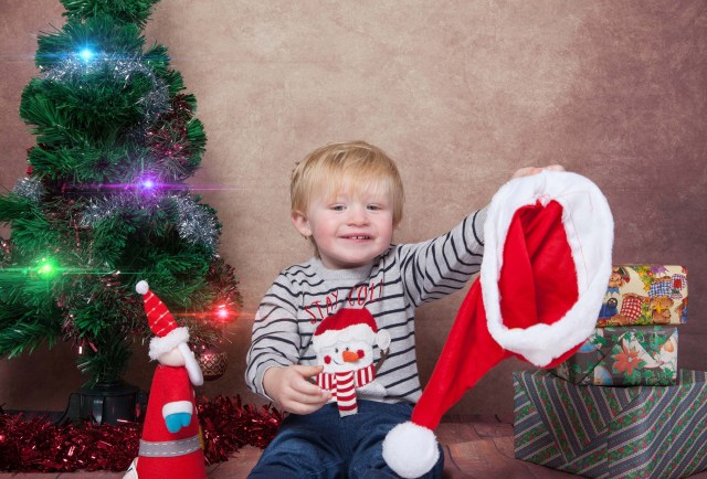 Christmas family photo shoots in kent