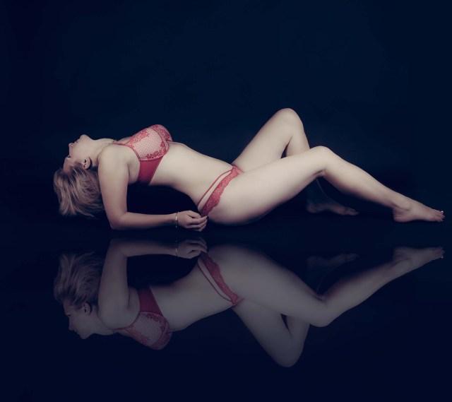 Kent Boudoir Photographer