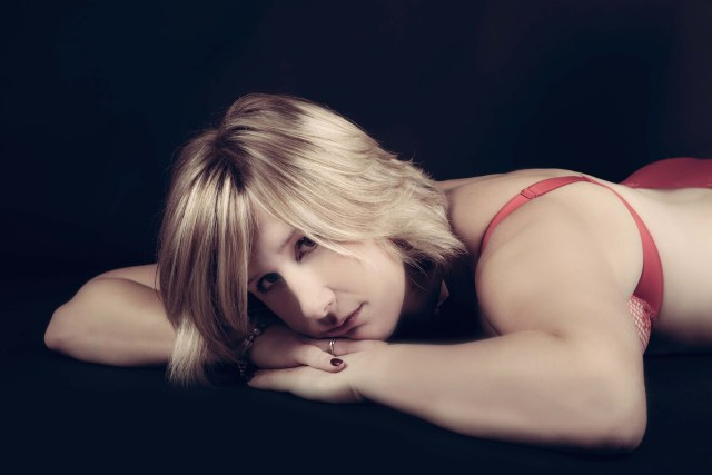 Boudoir Photographer in kent