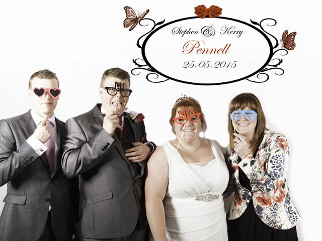 Photo Booths Kent