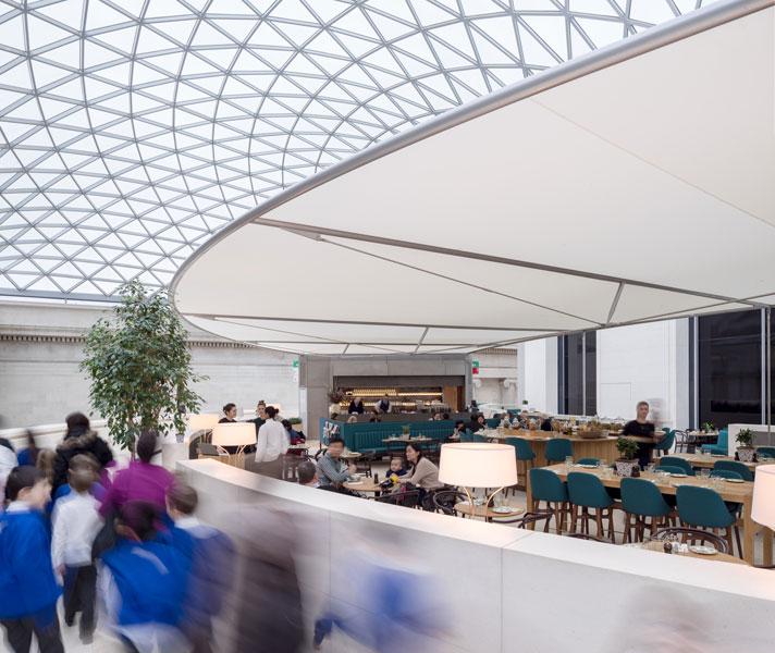 Restaurant How Floor Create Plan