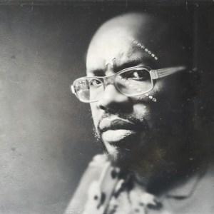 David McAlmont Portrait