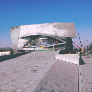 Philharmonie de Paris Ext
