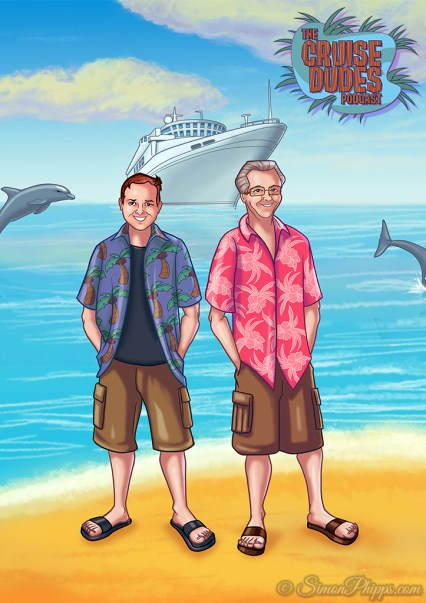 The Cruise Dudes