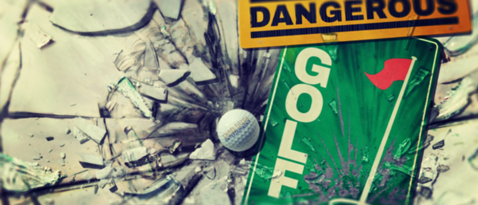 Permalink to: Dangerous Golf