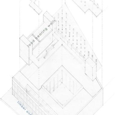 Construction – Architecture School