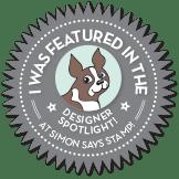 Featured in the Designer Spotlight