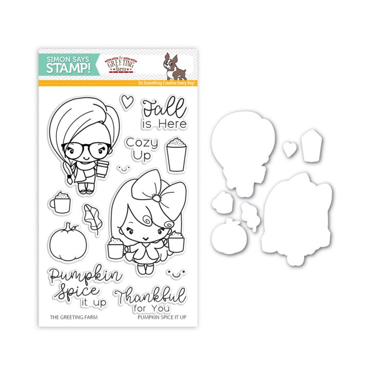 STAMPtember® Exclusive from The Greeting Farm Revealed