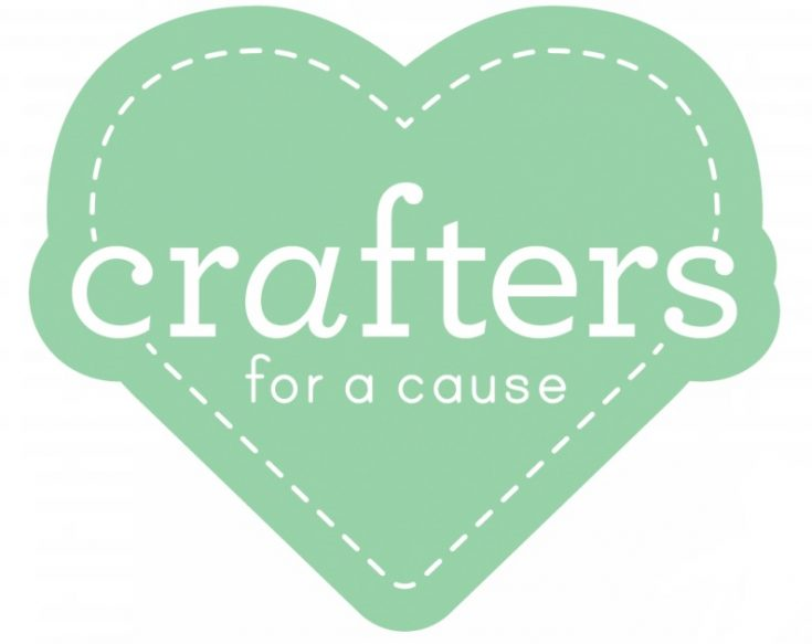 Crafters For A Cause Logo