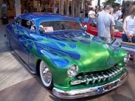 1950 Mercury