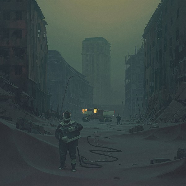Simon Stlenhag Art