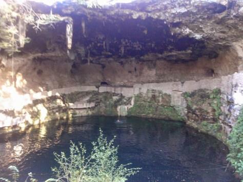 Cenote Zaki