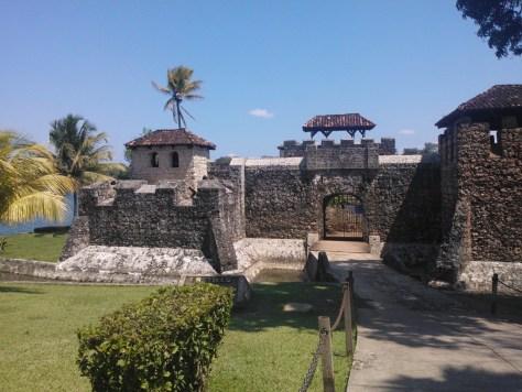Rio Dulce Castillo De San Felipe