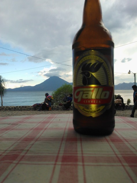 Beers of guatemala gallo