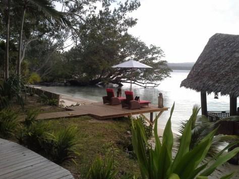 Ratua island luganville vanuta