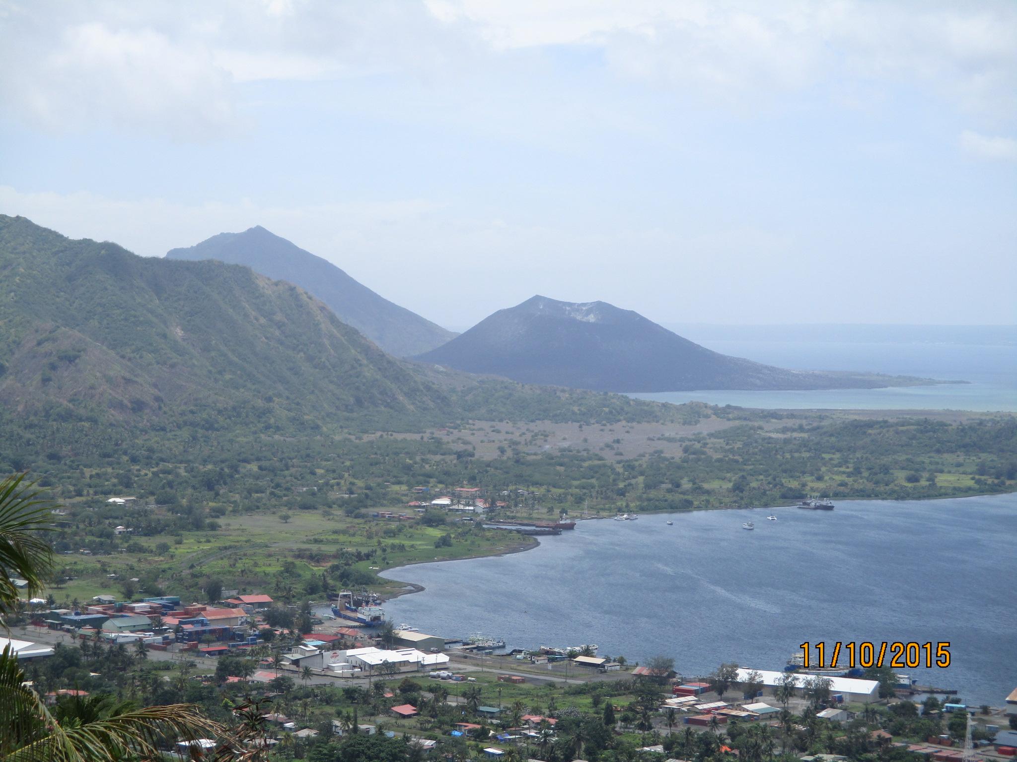 Rabaul Scuba Diving — Dive Adventures
