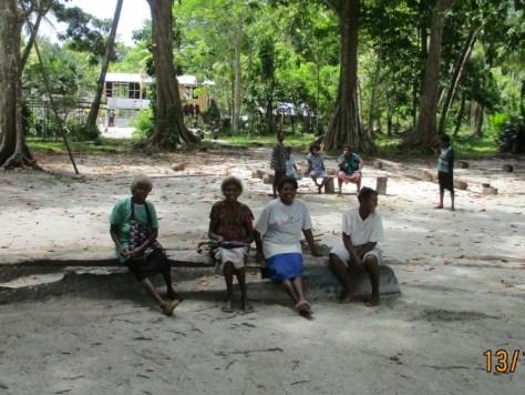 Mussau island eloaue island