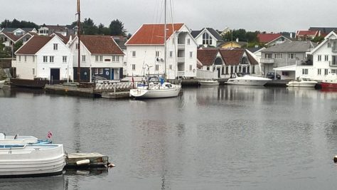Skudeneshaven norway sailing norway