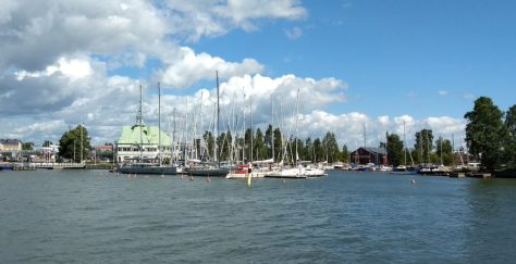 Nylandska Jaktklubben