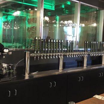 Hoops brewery