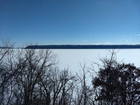 Lake pepin minnesota