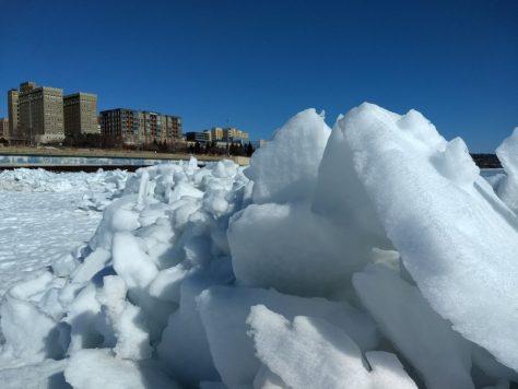 Duluth lake superior