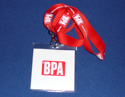 BPA 3 inch CD picture