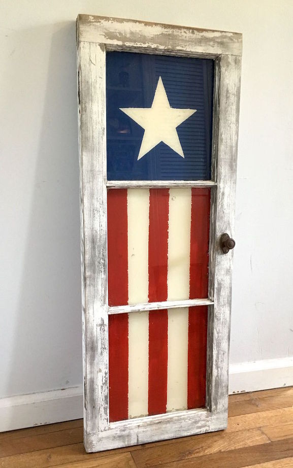 Patriotic Decorations for Your Fourth of July Celebration