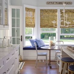 Kitchen Window Ideas Decorating Counters And Styles To Inspire Your Inner Chef This Bay Lights Up The Room
