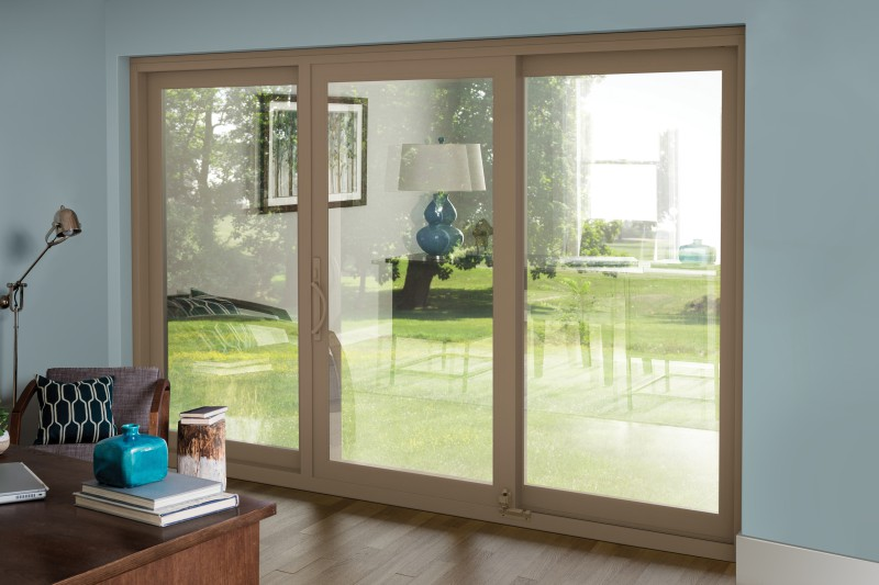 french vs sliding patio doors which