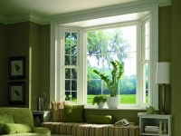 Window Treatment Ideas for Difficult to Decorate Windows