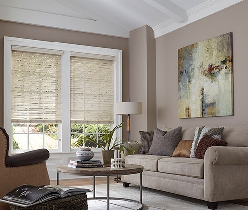 Custom Or Standard Which Window Blinds Do You Need The Window Seat