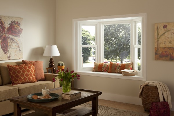 living room window tropical sets replacement bay windows bow simonton doors with seating in warm