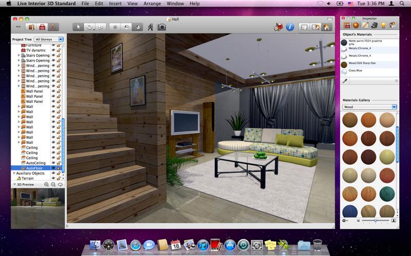 Live Interior 3D – Design Your Dream House!