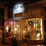 Simon Vintage DC shop