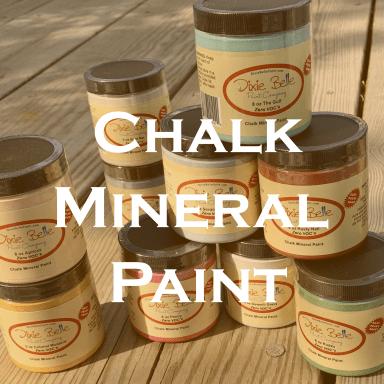Chalk Mineral Paint