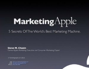 MarketingApple