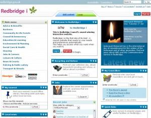 redbridge screengrab