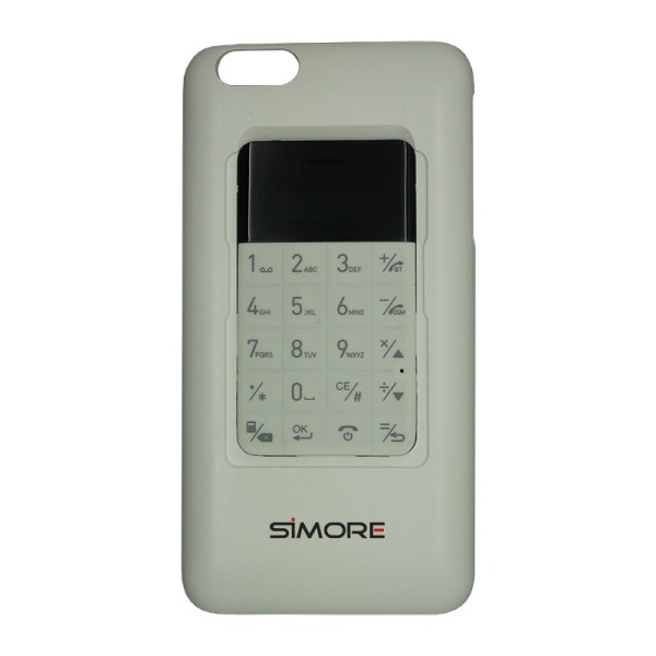 brand new d55c8 9f59a Mini Dual Sim Card Standby Gsm Case Cover Fr Apple - Year of Clean Water