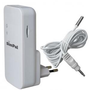 SimPal-T2, GSM-lämpötilavahti