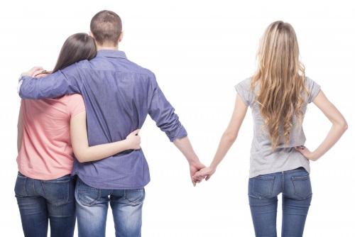 Simpatia para seu marido não trair você