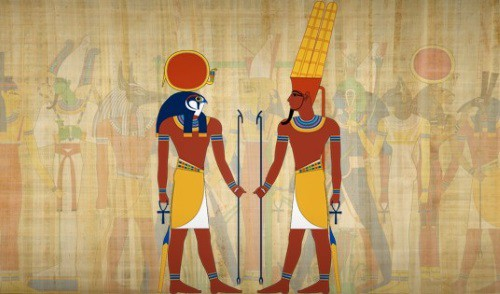 Simpatia Egípcia para a proteção e boa fortuna