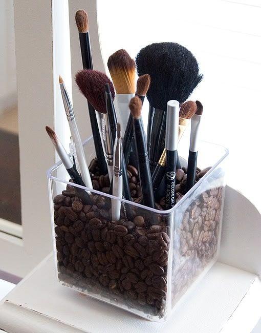 simphome brush holder