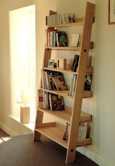 simphome ladder shelf