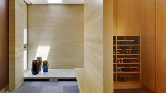 1 GENKAN japanese home inspiration via Simphome 4