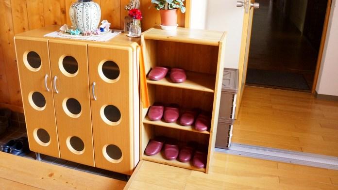 1 GENKAN japanese home inspiration via Simphome 8