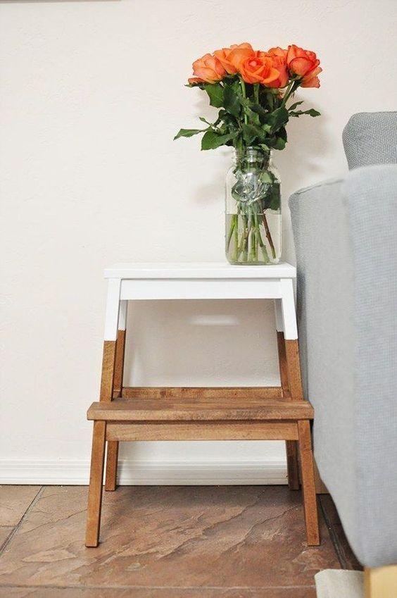 28 Make a Bekväm foot stool less mainstream Simphomecom